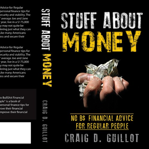 Book Cover for Craig . Guillot