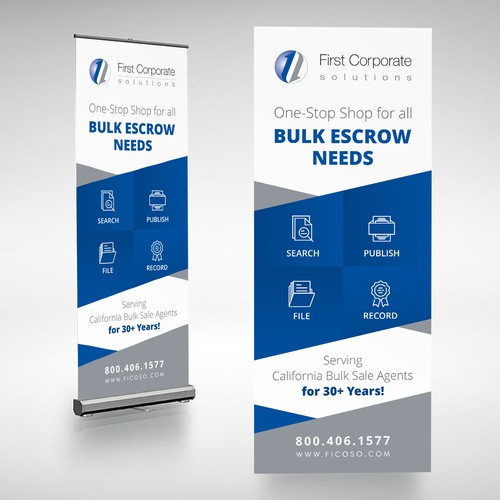 First Corporate Solutions Rollup