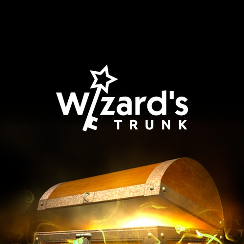 Wizard's trunk logo