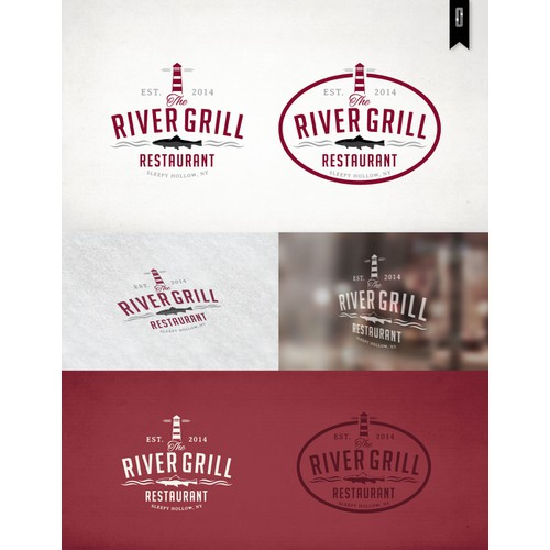 The River Grill Restaurant
