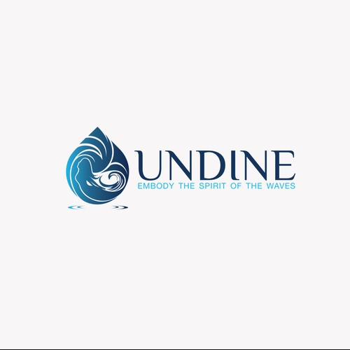 Logo for Undine Apparel