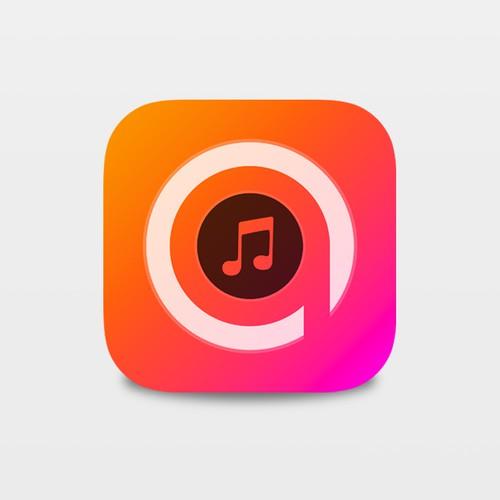 I need a memorable app button!