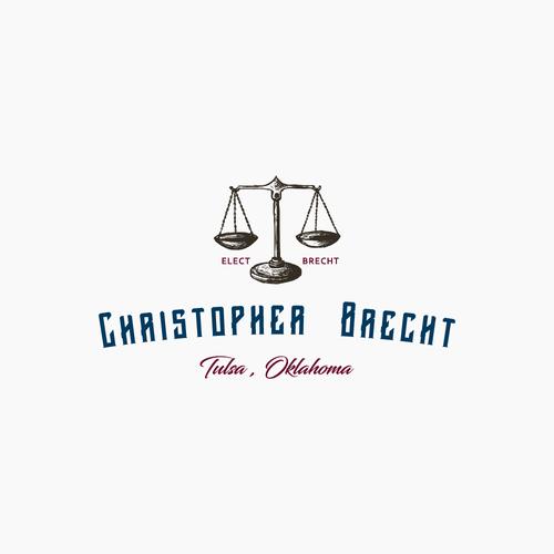 Logo Concept for Christopher Brecht