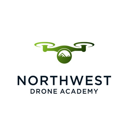 northwest drone