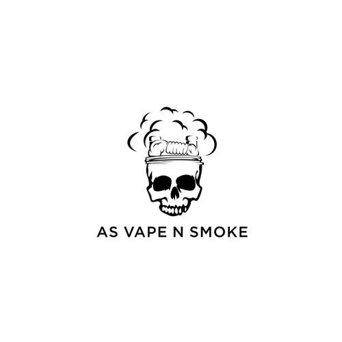 AS VAPE N SMOKE