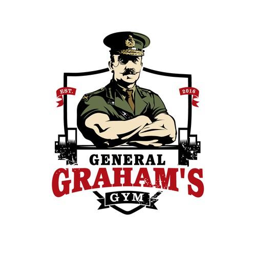 General Graham´s