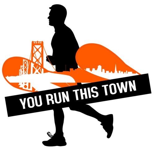 New logo wanted for You Run This Town