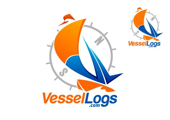 Help VesselLogs.com with a new logo