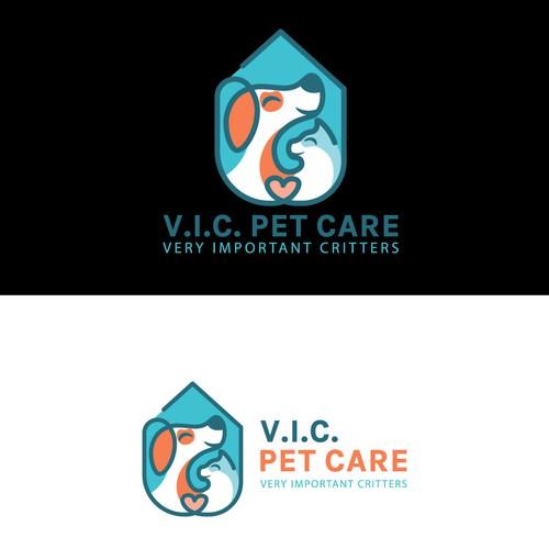 V.I.C PET CARE