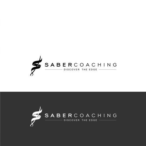 Upgrade coaching logo to a modern design for business refresh