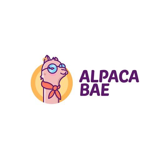 Alpaca Bae