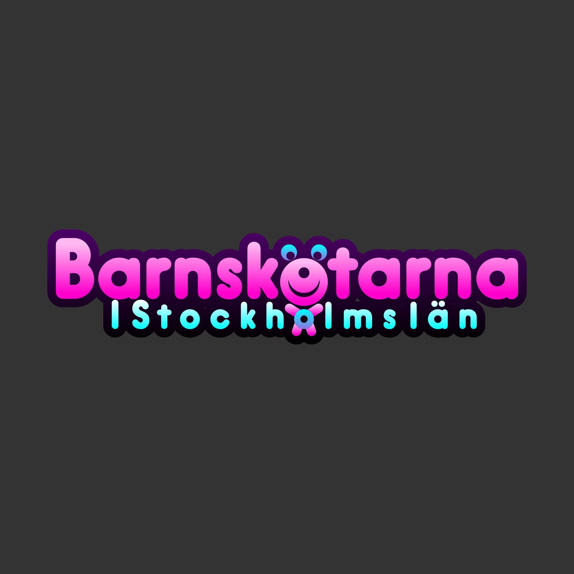 Barnskötarna i Stockholms län needs a new logo