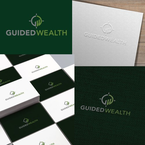 Help a financial adviser rebrand with a personal & professional new look