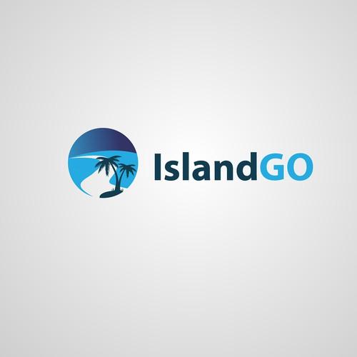 Logo ISLANDGO