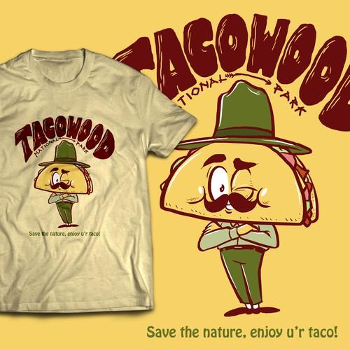 Tacowood