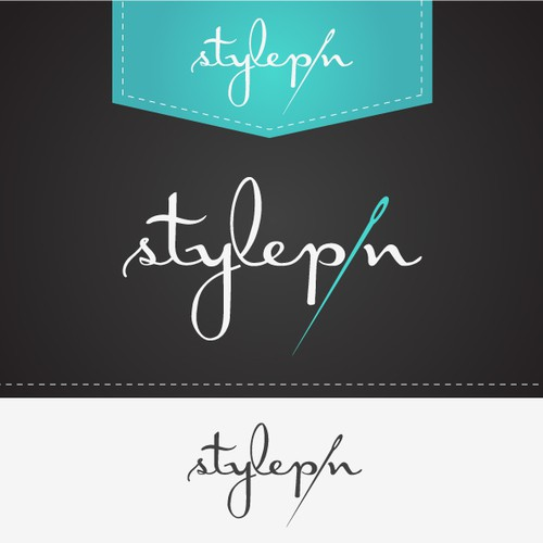 Help StylePin with a new logo