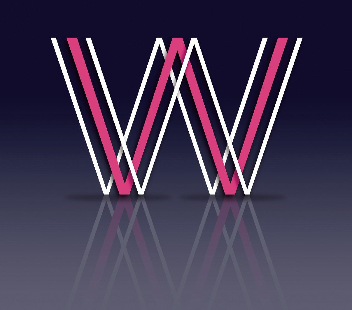 Logo design for Working Women's Wealth