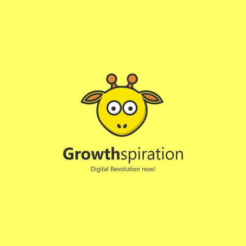Support our new digital agency - Growthspiration