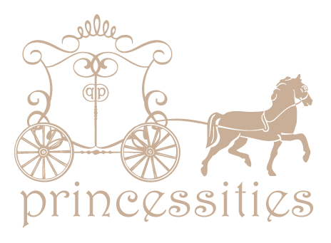 princessities needs a new logo