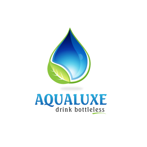 Aqualuxe needs a new logo