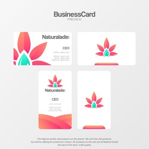 Brand Identity Pack Design Prototype