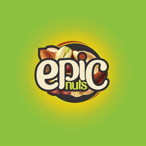 EPIC NUTS Logo