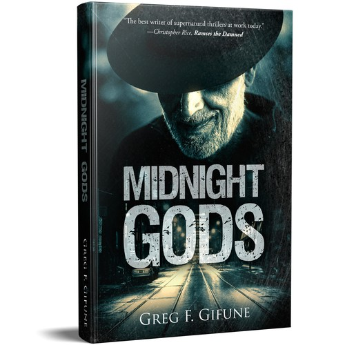 Midnight Gods