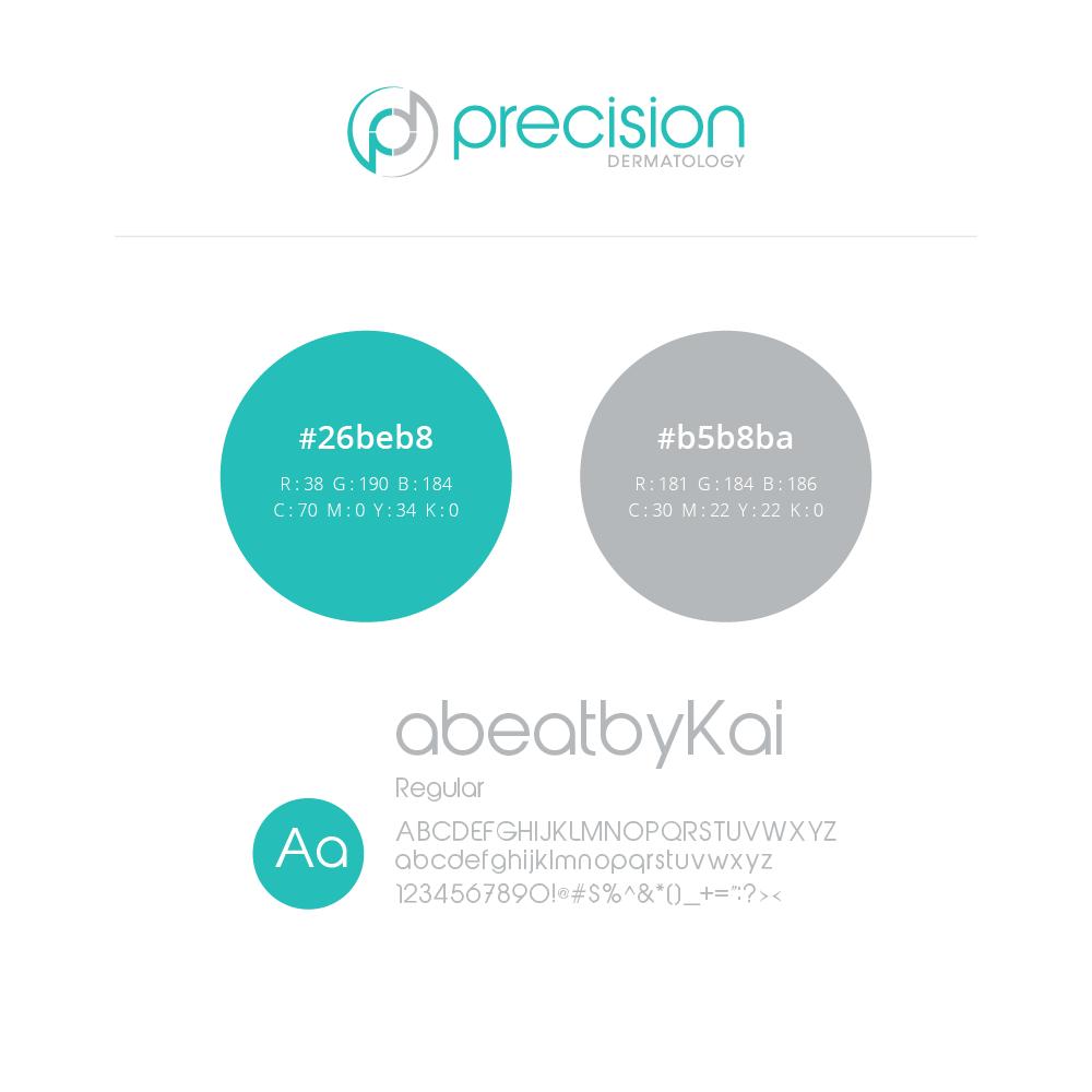 Precision Dermatology Needs a New Logo