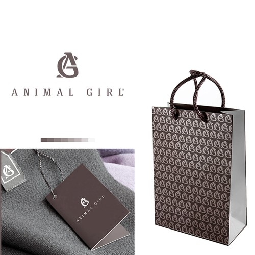 New logo wanted for Animal Girl