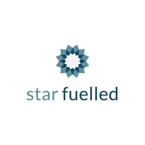 Star Fuelled Logo