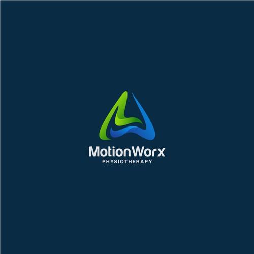 motion worx logo