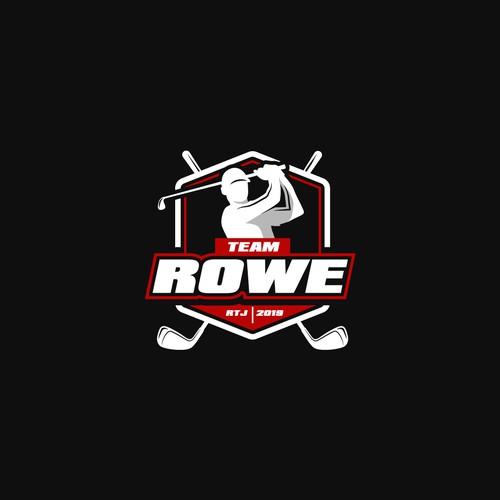 Team Rowe