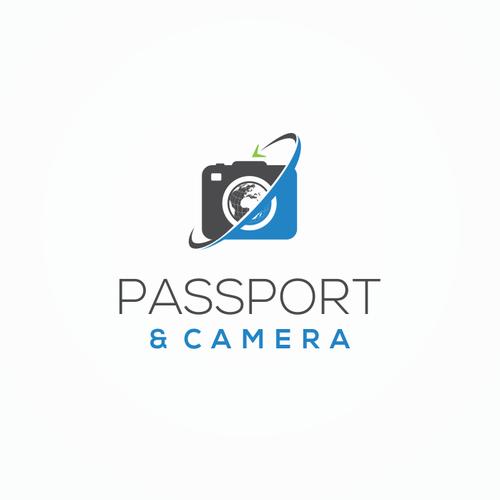 Passport & Camera