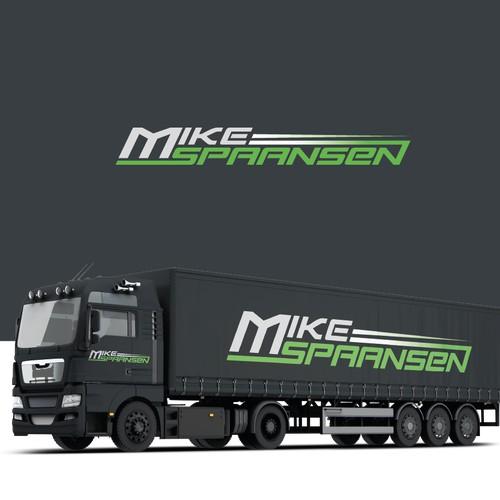Mikespaansen logotype