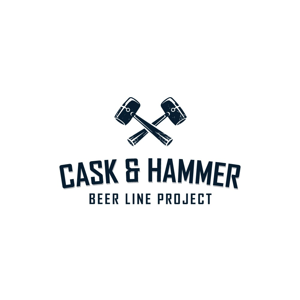 Craft Beer Line Cleaning Service Logo!