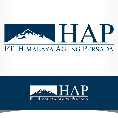 logo for PT. HAP
