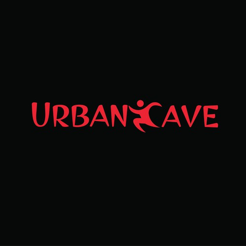 Logo for UrbanCave