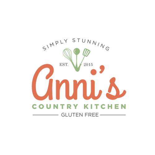 Help Anni develop her English country style food brand!