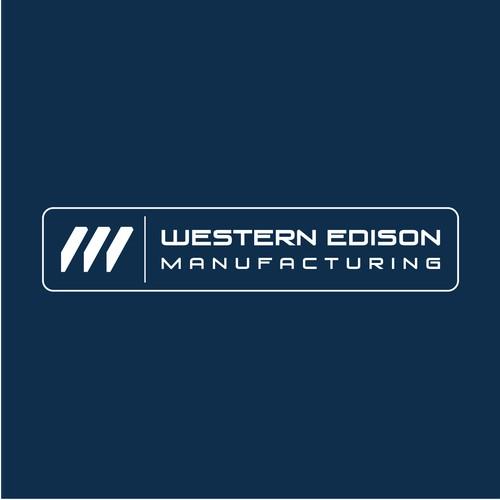 Metal Fabrication Company Logo