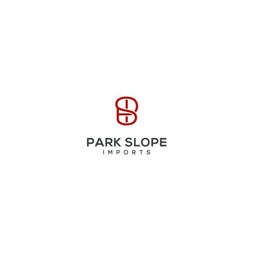 Logo for Park Slope imports