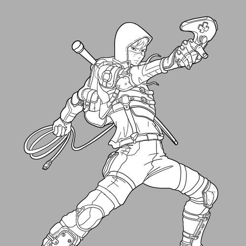 neo ninja#3