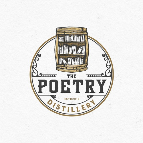 The Poetry Distillery