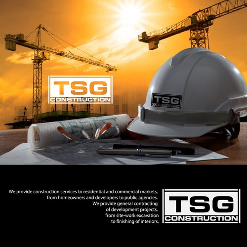 TSG CONSTRUCTION
