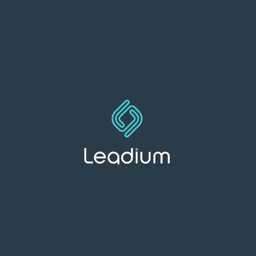 Design the Leadium logo
