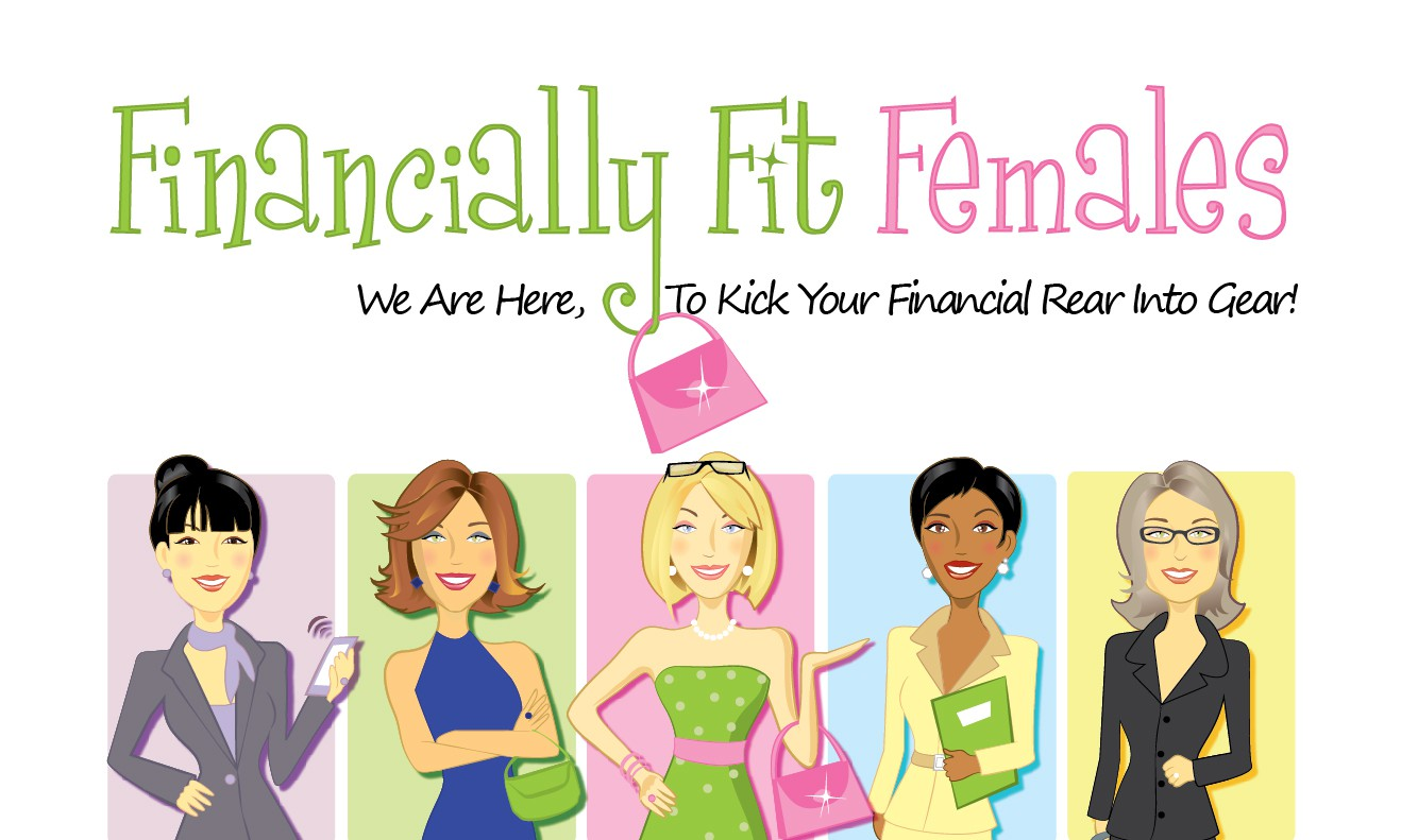 New logo wanted for Financially Fit Females