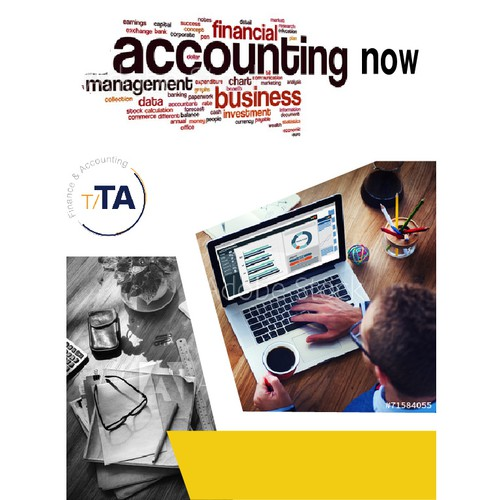 Accounting Poster