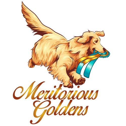 Meritorious Goldens