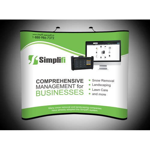 Simplifi Network System