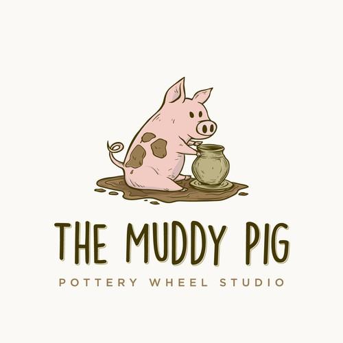 The Muddy Pig