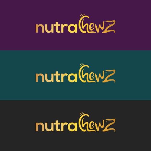 Nutrachewz Logo